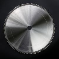 China Professional Saw Blades , aluminum window and door Cutting Blade 355x100Tx3.2mm on sale