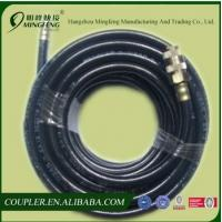 Quality Factory price wholesale flexible pvc duct hose for sale