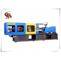 Quality Thermoplastic Automatic Injection Moulding Machine 740mm Opening Stroke for sale