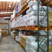 China Q235 B  Commercial Warehouse Racking System  ISO CE SGS Steel Metal Shelving on sale