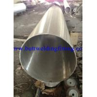 Quality ASTM A269 TP348 Seamless Stainless Steel Welded Pipe Length 1-6m for sale