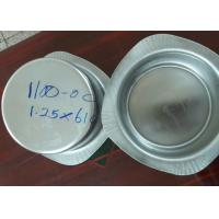 Quality Sturdy Temper O 32 Inch 3003 Aluminum Disc Deep Spining For Cookware for sale