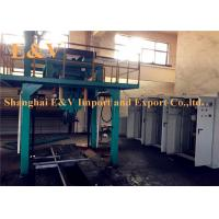 Quality 8mm 5000T Copper Rod Upward Continuous Casting Machine With 24 Casting Strands for sale