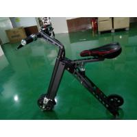 Quality Stand Up 3 Wheel Electric Scooter For Disable With Lead Acid Battery for sale