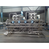 Quality water treatment service for sale