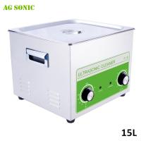 Quality Firearms Weapons and Tools Ultrasonic Industrial Cleaning Equipment 15L 300W 40KHz TA-300 for sale