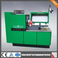 China 12PSB-BFC Diesel fuel pump calibration machine with free injector nozzle tester on sale