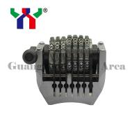 China Vertical Numbering Machine for Offset printing machine on sale