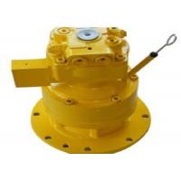 Quality Komatsu PC50 PC60 Hydraulic Excavator Parts Swing Machinery Slewing Motor SM60-10 for sale