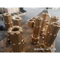 Quality Exploration Well Drilling RC Bits , Carbide Material 5 Inch DTH Hammer Bits for sale