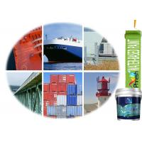 China Alkyl Silicate Corrosion Resistant Coatings 2 Part Epoxy Paint For Metal on sale