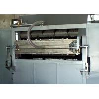 Buy High Efficient Paper Pulp Molding Machine With PLC Touch Screen Control at wholesale prices
