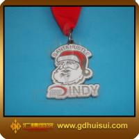 Quality csutom design zinc alloy cheap medals for sale