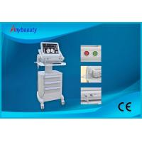 Quality HIFU Ultrasound Wrinkle Removal Skin Tighten / Reducing Sagging for sale