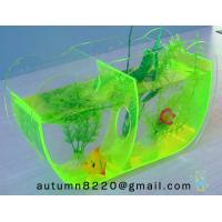 Quality acrylic fish bowls for sale