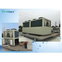 Quality High Efficiency Air Water Heat Pump Energy Saving Heat Pump 130Kw To 790 Kw for sale