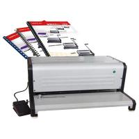 Buy cheap Functional Binding Machine Wd-7988A4 from wholesalers