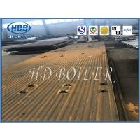 Buy cheap Steel Membrane Power Plant Boiler Water Wall Panels For Reduce Heat Loss from wholesalers