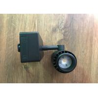 Quality Dimmable LED Ceiling Track Lights 36W Bridgelux COB 90Ra 4000K 3000LM for sale