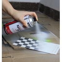 Quality Aeropak Aerosol Spray Paint Can 400ml For Interior Or Exterior Decoration for sale