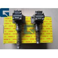 China High End Common Rail Injector , Volvo 20460075 Fuel Pump Injector Unit 0414750003 on sale