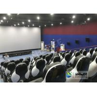 Buy Motion 6D Movie Theater at wholesale prices