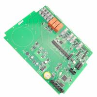 Quality Green ENIG FR4 Circuit Board Multilayer Turnkey Pcb Assembly 8 Layers for sale