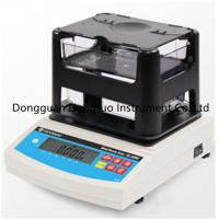 China Solid Digital Density Measurement , Density Analyzer Specific Gravity Density Tester on sale
