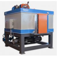 China Automatic Water Cooling Electromagnetic Slurry Separator on sale
