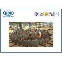 Quality Regenerative Rotary Air Preheater / Gas Air Heat Exchanger Ljungstrom Heating Elements for sale