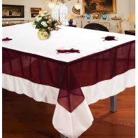 Quality Restaurant Table Linens for sale