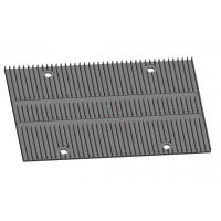 Led Lamp Aluminum Heatsink Extrusion Profiles , Extruded Heat Sink Profiles With Anodizing
