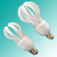 Buy cheap Lotus Shaped Energy Saving Lamps from wholesalers