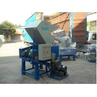 China Crusher factory customizable industrial electric crusher plastic pet bottle shredder on sale