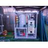 Small Oil Centrifuging Machine for Transformer Oil for sale