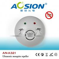 Buy Indoor  Electronic Mosquito Repellent, Ultrasonic Mosquito Repeller at wholesale prices
