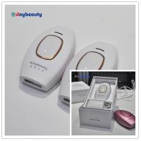 Quality Lightweight Medical IPL Hair Removal Machine 220v 110v Logo Customized for sale