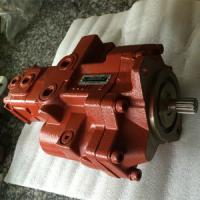 Quality Pz-6b-220 Variable Displacement Hydraulic Pump / Nachi Piston Pump Replacement for sale