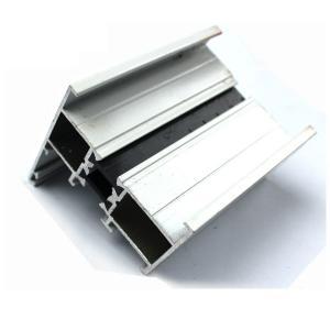 Quality Electrical Welding Anodized Aluminium Profiles , Large Industrial Aluminium Profiles for sale
