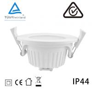 Quality SAA Split type Plastic clad led downlight for sale
