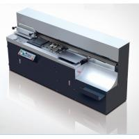 Quality Manual Book Binder Machine With Single Head , Book Making Equipment for sale