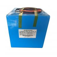China 30Ah Electric Wheelchair Lithium Battery , 24V LiFePO4 Battery With High Quality on sale