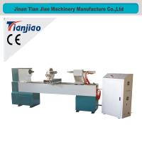 Quality Factory price for walkingstick making machine/sofa legs making machine with single axis for sale