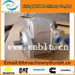 Quality Komatsu wheel loader WA470 gear pump 705-22-44070 for sale