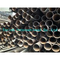 Quality EN10219-2 unalloy / Fine Grain Steels Cold Formed Welded Structural Hollow Sections for sale