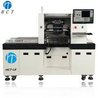 HCT-L8 Pick & Place Machine for Copper Wire LED String Lights