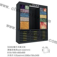 Quality Stone Display Rack,Ceramic Racks,Tile Rack,Flip Over Rack for sale