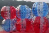 Buy buy inflatable balls for people direct from China manufacture at wholesale prices