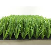 China Football Artificial Turf Grass Spine Apple Green Artificial Sports Turf on sale