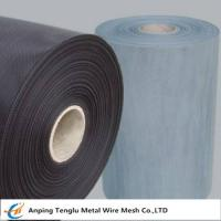 China Epoxy Coated Steel Wire Mesh|with Mesh12x10 Used for Filtering on sale